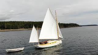 Sailing - Maine - Simple Edit - MusicBed 1080p