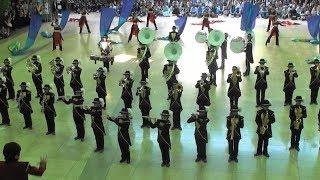 東関東マーチング講習会・発表会 The World of Brass 2016 in さわやか...