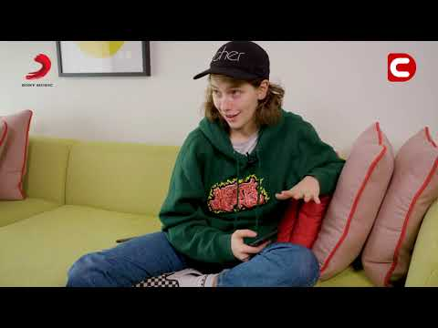 CreativeDisc Interview With King Princess Mp3