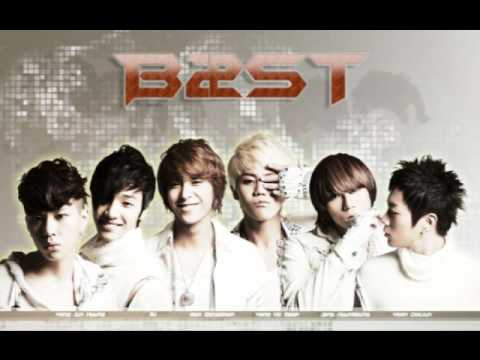 Fiction FREE DOWNLOAD MP3 by B2ST/BEAST (HQ AUDIO)