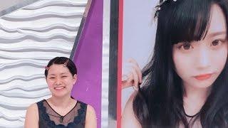 BEAUTY VERSUS#11「自撮りと素顔は別人?!セルフィー映えするメイク対決!」 thumbnail
