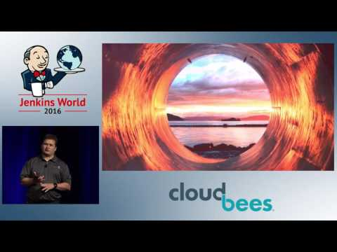 CloudBees: Investing in the Future of Jenkins