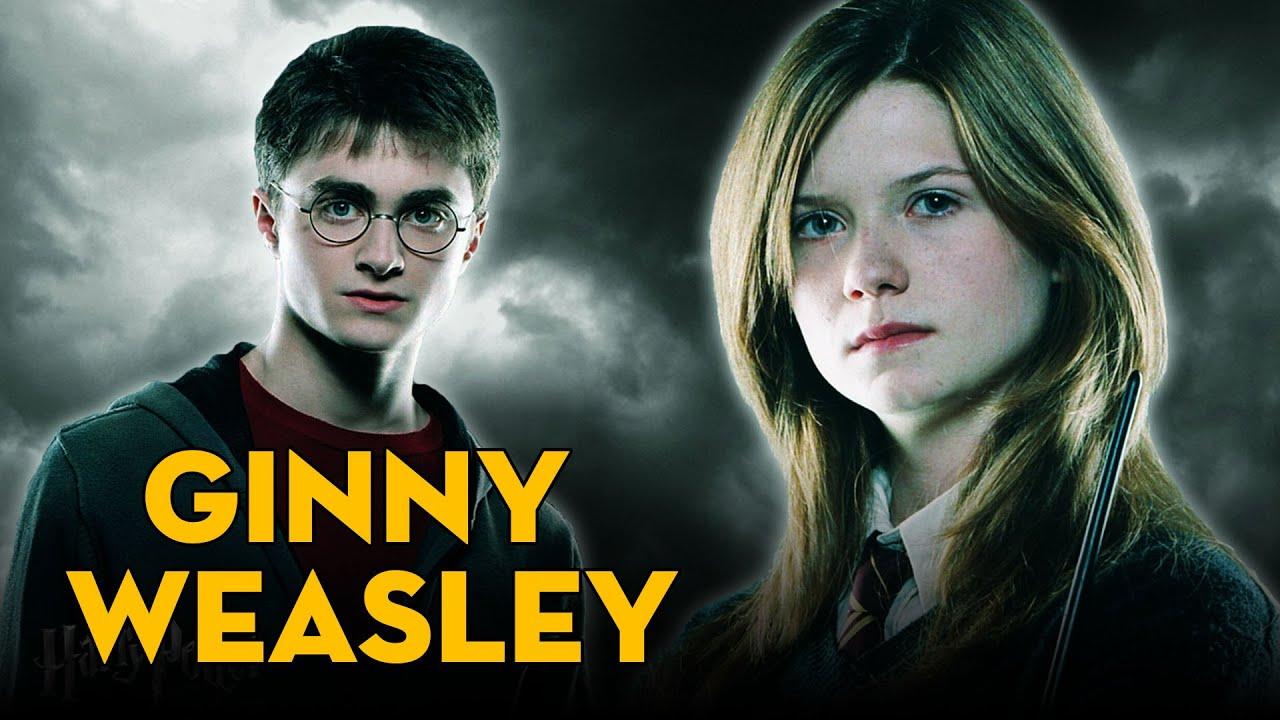 Download GINNY WEASLEY - Nóc Nhà Của Gã Đầu Thẹo Mạnh Mẽ Như Thế Nào?! | Harry Potter Series