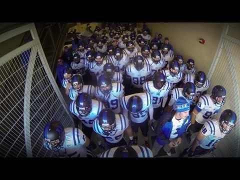 2013 Duke Football Season Highlight