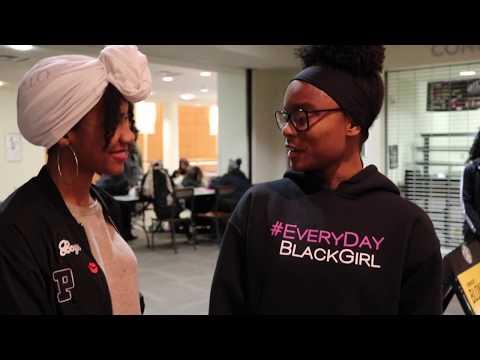 SFA NAACP 13th Documentary Reactions