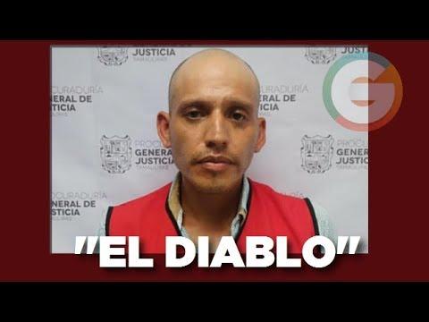 """Detienen a """"El Diablo"""" por el asesinato de la activista Miriam Rodríguez #Tamaulipas"""