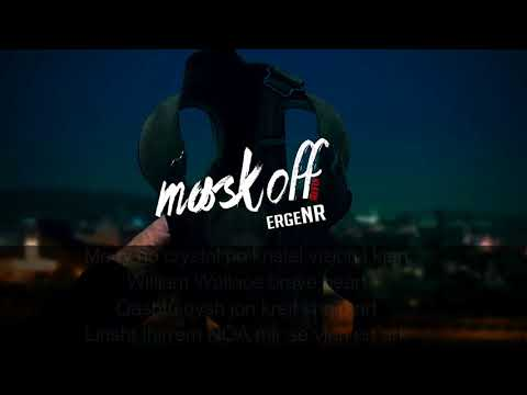 |Lyrics| ErgeNR - Mask Off