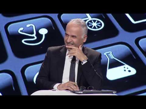 سديم قديسات- المجلس العلمي Sadeem Qdeisat - Majlis