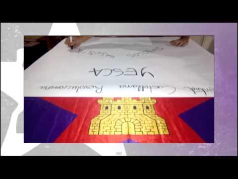 #12Oct, españolismo fascista fuera de la vista