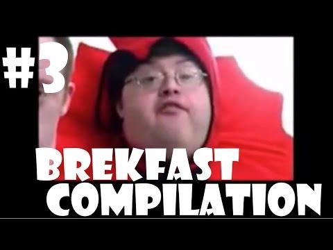 BREKFAST COMPILATION #3