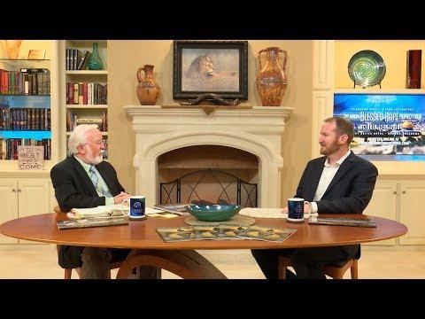 Doug Hersey: Israel Rising, Part 2