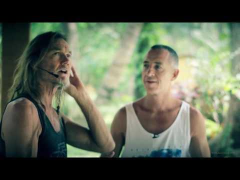 Ashtanga Yoga: John Scott's Baby Sequence