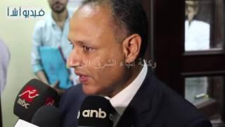 بالفيديو محمود صقر:اكاديمية البحث العلمى منصة قوية لطريق التنمية الاقتصادية