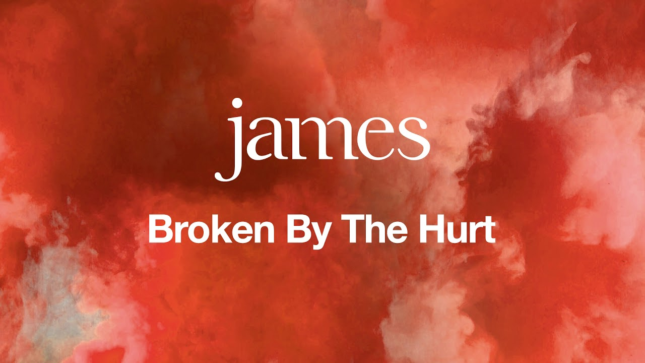 the official JAMES website