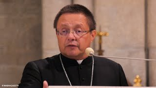 O celibacie   abp Grzegorz Ryś