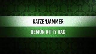 ♫ Groove Of The Day | Katzenjammer - Demon Kitty Rag