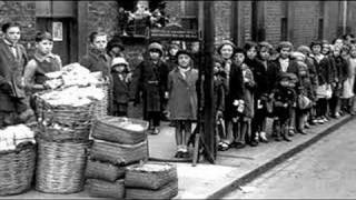 Trailer from forthcoming documentary film 'The Children of the Ghet...