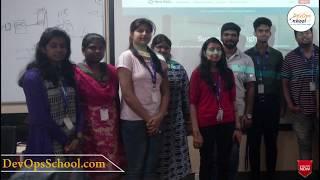 DevOps Workshop by DevOpsSchool.com in Feb 2018