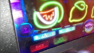 Maszyny  hazardowe Apollo Games wygrana 2900zł