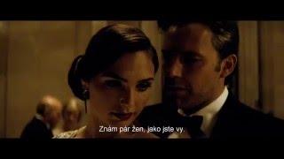 Batman vs.Superman: Úsvit spravedlnosti - hlavní trailer s českými titulky