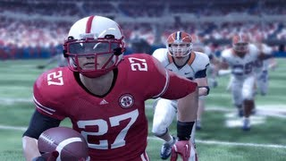 NCAA Football 12 - Road to Glory Ep.27 Junior Year - Conference Championship