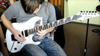 Download Video Michael Angelo Batio - No Boundaries (by Tomasz Madzia) MP3 3GP MP4