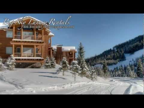 Big Sky - Yellowstone Montana Vacation Rental: Lone Moose Meadows Condominiums
