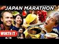 Worth It: Japan Marathon