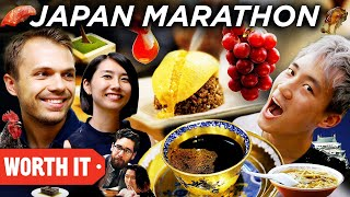 Worth It: Japan Marathon