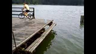 Jeziorko Skępe