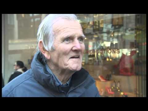 BBC interview with former Liverpool goalkeeper – so heartwarming
