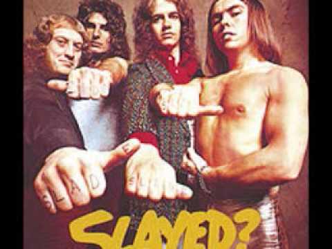"""Slade - """"How Does It Feel"""""""