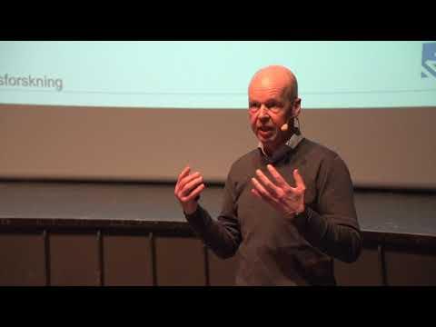 Thomas Nordahl - foredrag på Flisa (3/3)