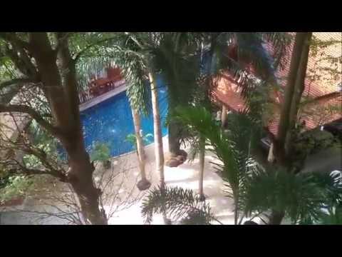 Review Of The Baumanburi Hotel, Phuket