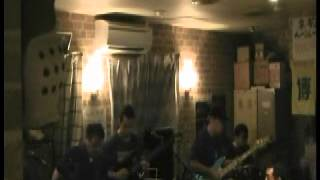 2010年9月18日 相模原市津久井「博多の風ラーメン」ライブ ジャ...