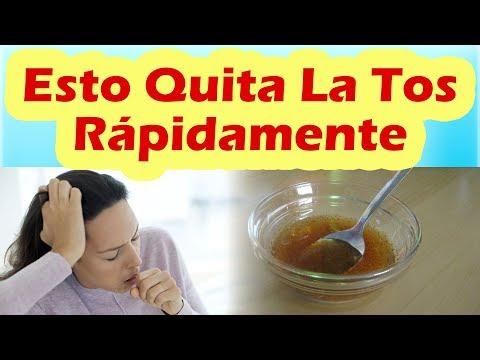 COMO QUITAR LA TOS RAPIDO Remedios Caseros Para La Tos Seca o No Seca Que Verdaderamente Funcionan
