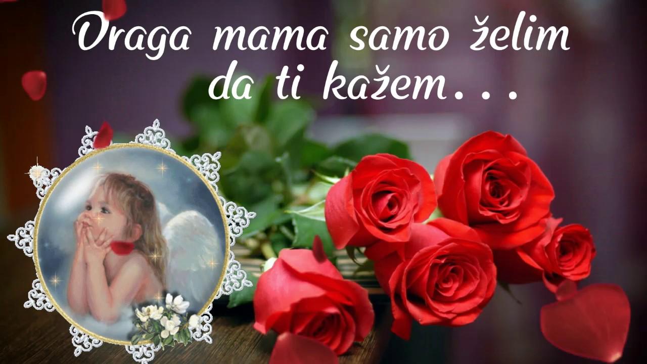 Najboljoj mami na svijetu   YouTube