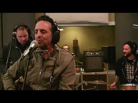 Ike Reilly Assassination - Missile Site - Daytrotter Session - 3/16/2018