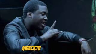 Meek Mill: I Beat Drake The F*ck Up For 5 Mill, Nicki Minaj Can Be The Ring Girl