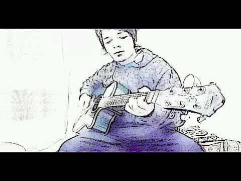 DownloadDuck | Baatein Kuch Ankahee si cover - Metro Fingerstyle.avi
