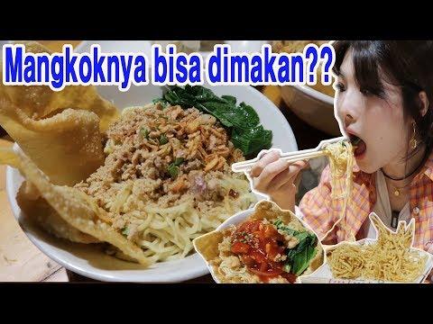 makanan-legendaris-malang-:-hot-cui-mie-&-puthu-lanang-인도네시아-말랑-맛집투어