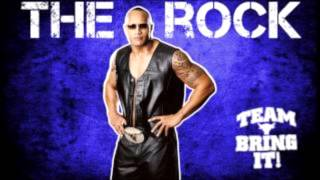 WWE: The Rock (Hollywood Heel Theme)