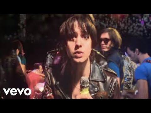 The Strokes - Taken for a Fool (Official Music Video)