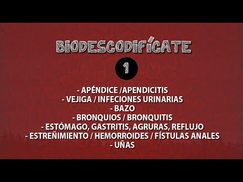 BIODESCODIFÍCATE - 01