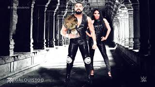 """Andrade """"Cien"""" Almas 2nd WWE Theme Song - """"Making a Difference"""" (Intro Cut) with download link"""