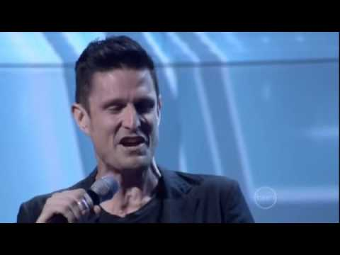 Wil Anderson  Babyccino