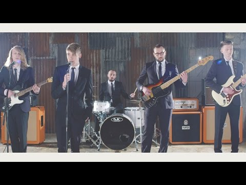 As It Is - Winter's Weather (Official Music Video)