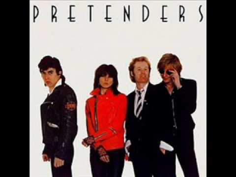 The Pretenders  The wait
