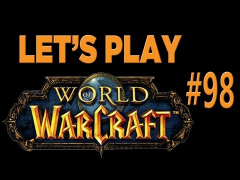 Let's Play World Of Warcraft - Part 98 -  Night Elf Druid: Earth, Wind & Fire... And Water!
