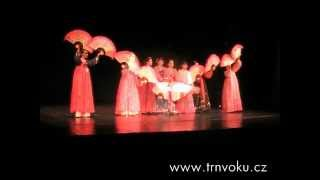 TvO Korean dances / Korejské tance, Czech Korean days 2014